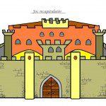 Cetatea 1 color