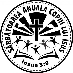 Logo - Sarbatoarea Anuala Copiii    lui Isus