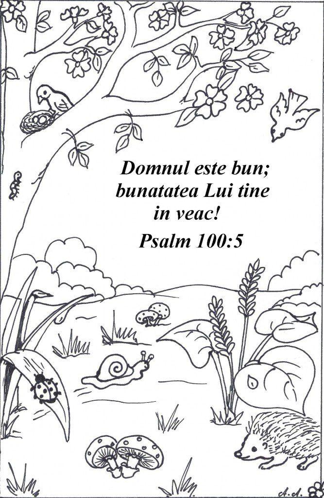 Psalm 100.5