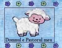 Domnul e Pastorul meu