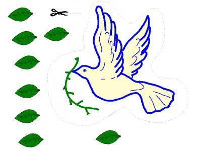 pace -fisa prezenta