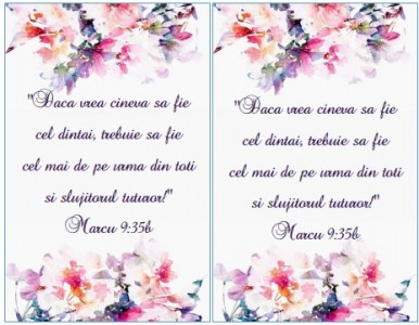 Marcu 9-35b