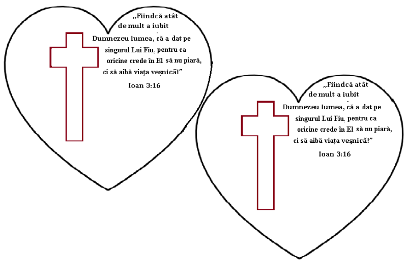 fisa Ioan 3.16