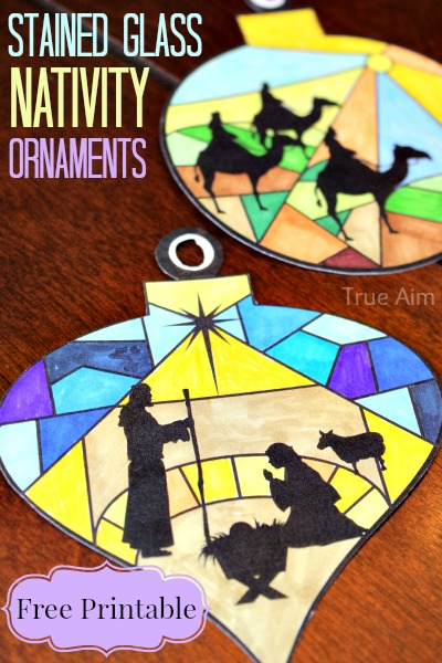 nativity-ornaments-printables