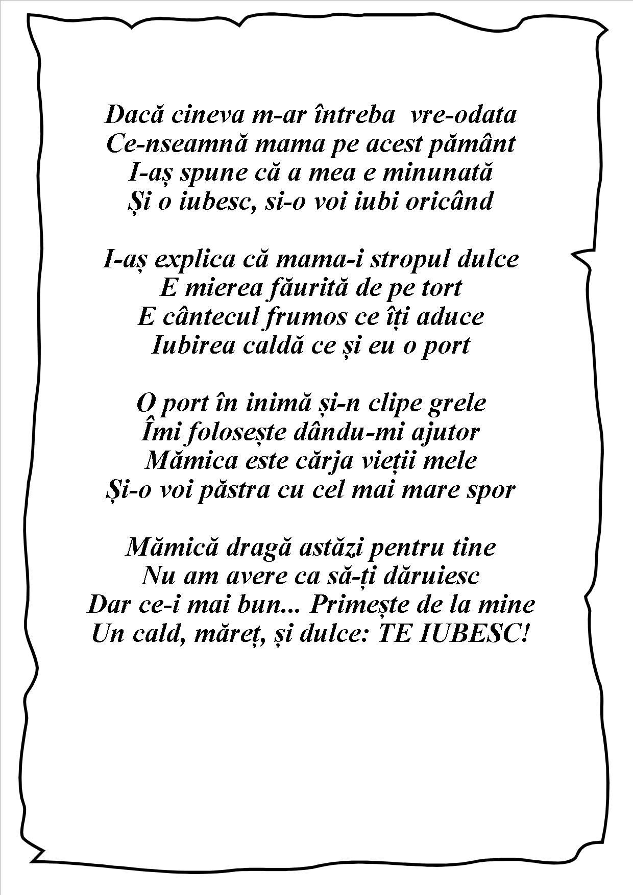 POEZIE MAMA a4