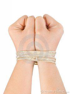 bound-hands-9898168