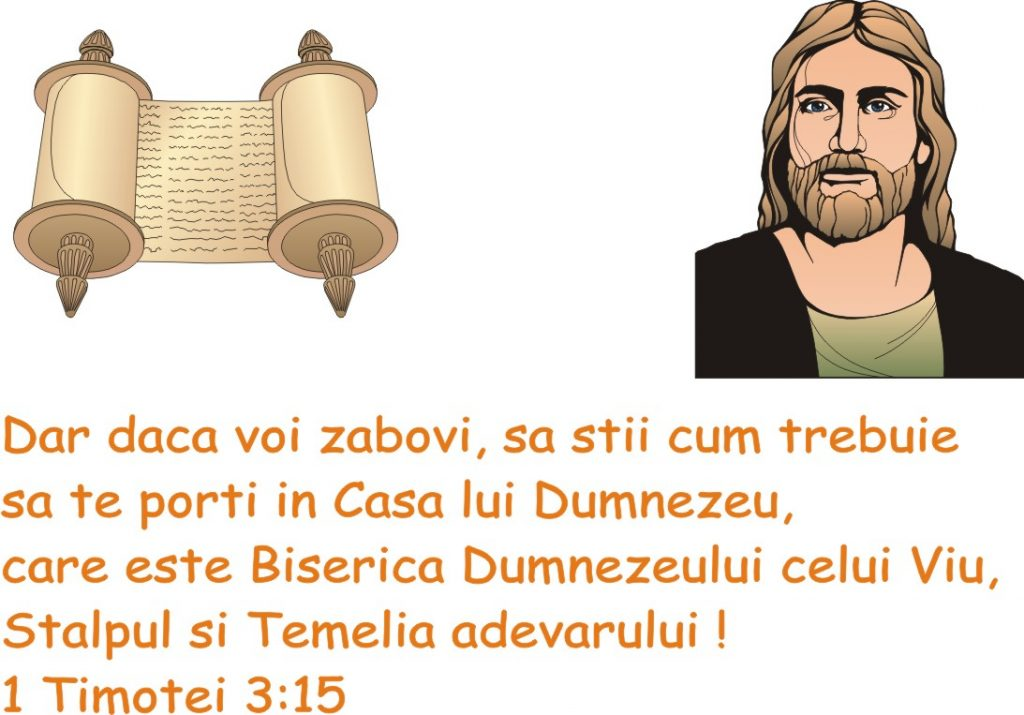 1 Timotei 3.15