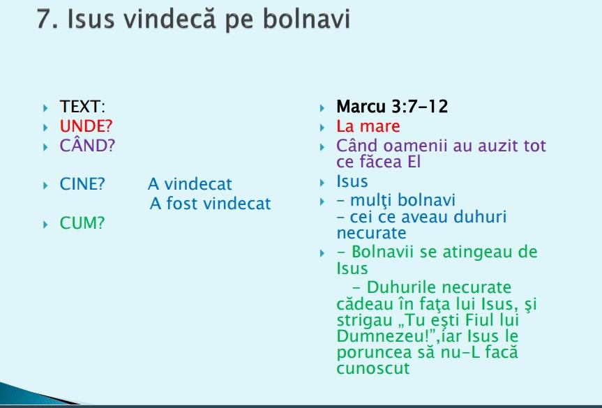 Vindecari 7