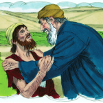 3. Prodigal Son #Biblefun