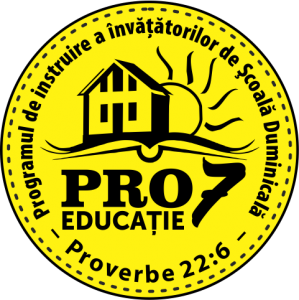 PRO 7 - Logo nou 9