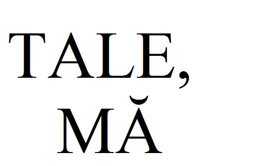 TALE, MA