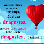 1 Corinteni 13.13