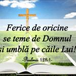 Psalmul 128.1