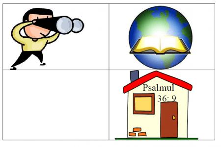 Psalmul 36.9b