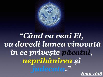 Ioan 16.8