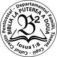 Biblia la puterea a doua- sigla
