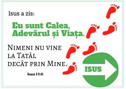 Ioan 14.6 (b)